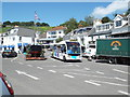 WV7150 : Gorey, Jersey by Malc McDonald