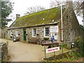 WV4675 : Sark - Visitor Centre by Colin Smith
